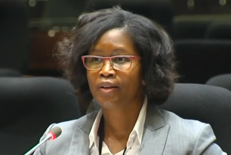 SABC News PIC - Senior manager testifies at PIC Inquiry