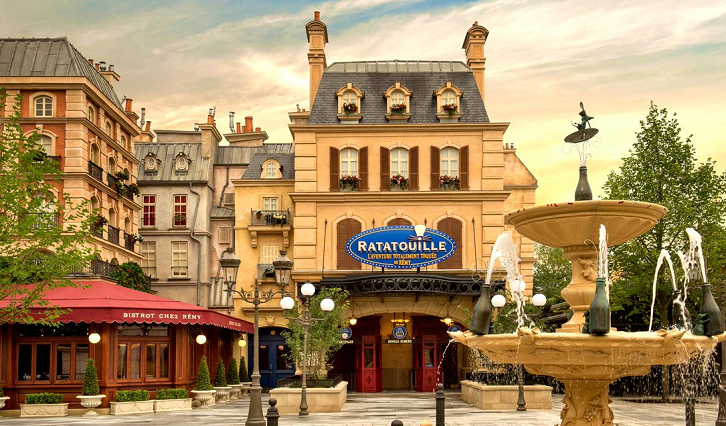 SABC News Paris P - Disneyland Paris cleans up its act, bans plastic straws