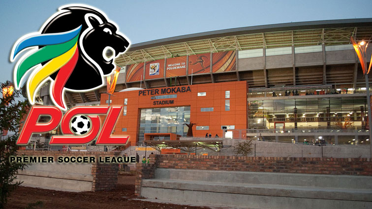 SABC News Peter Mokaba stadium PSL - Polokwane City to host rivals Black Leopards on Sunday