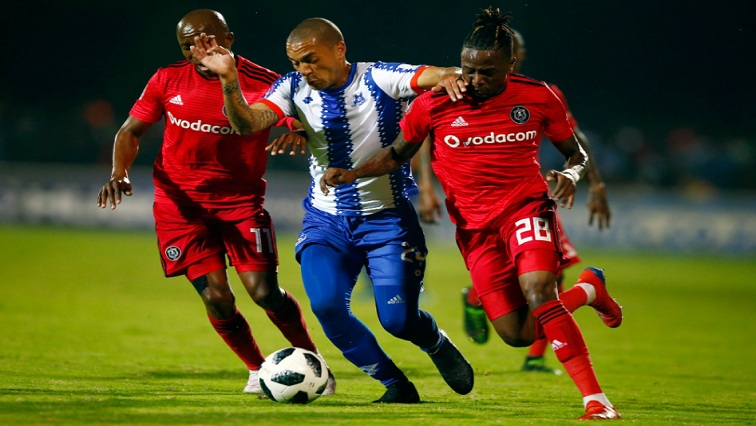 SABC News Pirates Twitter - Micho delight as Pirates move three points clear in title race