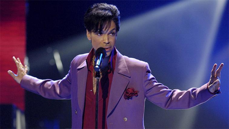 SABC News Prince R - Prince memoir to be released in October
