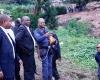 Ramaphosa praises emergency personnel, pledges support for flood victims