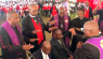 Ramaphosa conveys condolences to families of church collapse victims