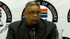 Former Independent Police Investigative Directorate chief, Robert McBride.
