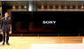 Sony logs record profits, warns of headwinds to come