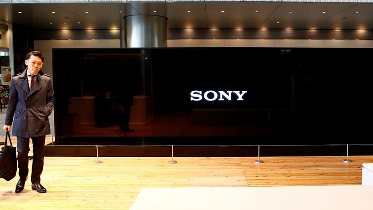 SABC News SONY R - Sony logs record profits, warns of headwinds to come