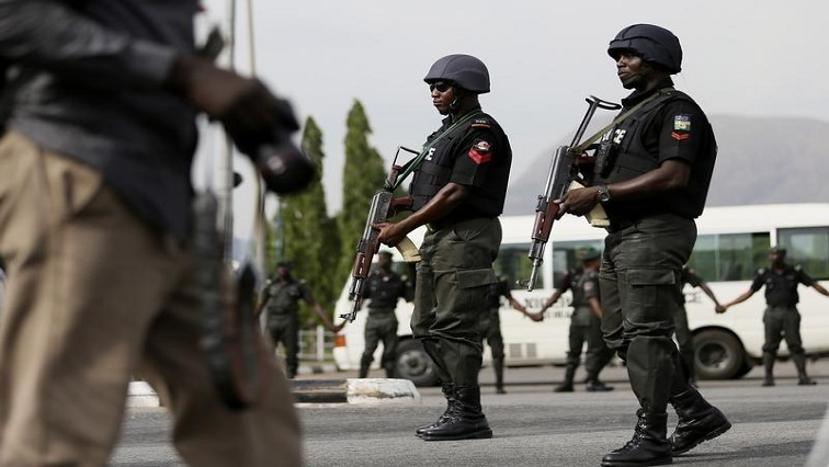 SABC News Security Reuters - Nigeria suspends mining in Zamfara state after banditry surges