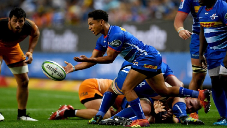 SABC News Stormers Twitter - Stormers head to Argentina for Jaguares clash