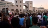 Sudanese protesters perform weekly prayers amid sit-in