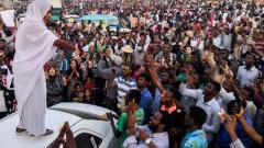 Sudanese Professionals Association