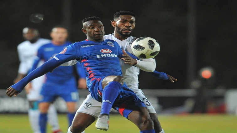 SABC News SuperSport Twitter - SuperSport looking for Top 4 finish