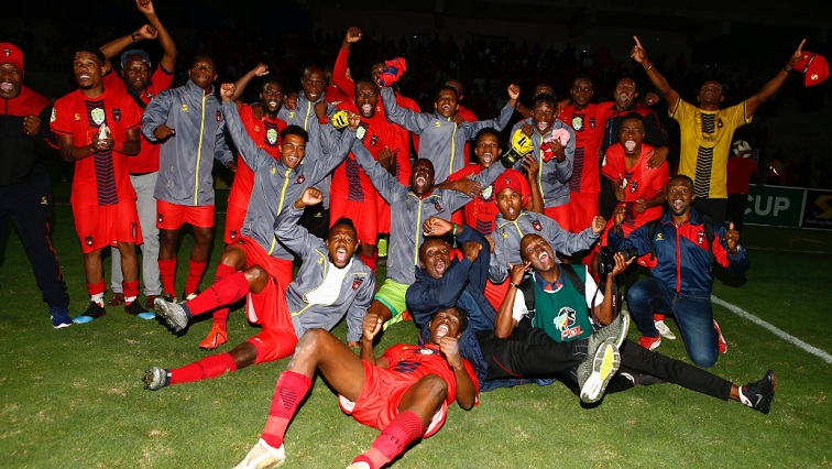 SABC News TSGalaxy twitter - I feel proud and honoured, says delighted TS Galaxy coach