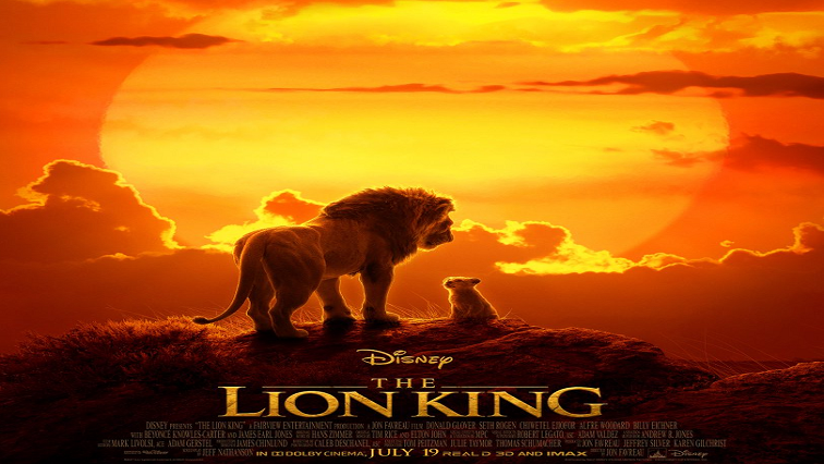 SABC News The Lion King Twitter @disneylionking - Disney's 'Lion King' remake roars to life with new trailer