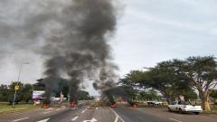Tshwane protest
