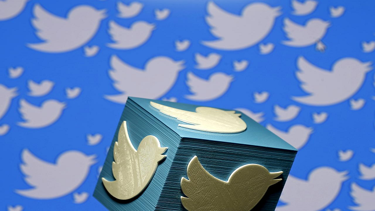 SABC News Twitter R - Twitter reports surprise quarterly user growth, revenue beats