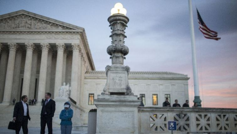 SABC News US Court AFP - US Supreme Court to hear case on vulgar trademarks