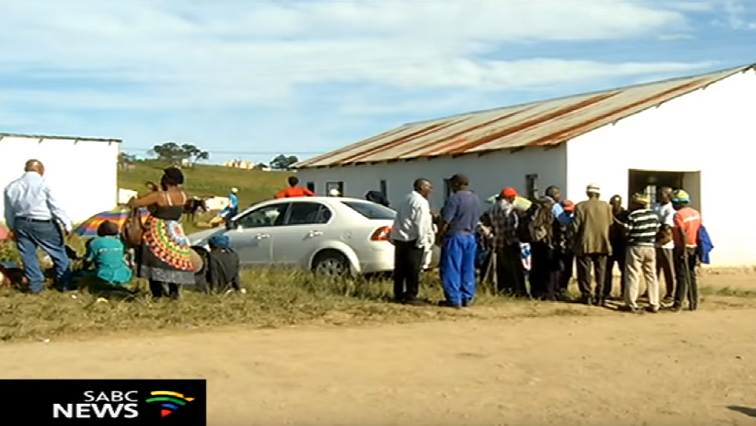 SABC News Village rivalry - Village rivalry leaves 200 people homeless in E Cape