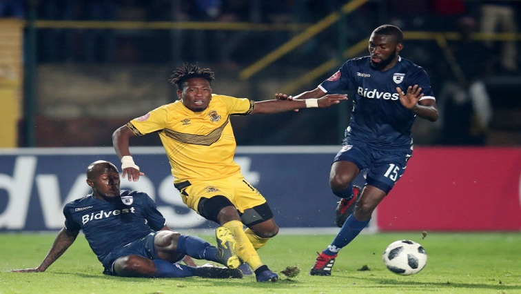 Bidvest Wits keep league title hopes alive - SABC News - Breaking news, special reports, world, business, sport coverage of all South African current events. Africa's news leader.