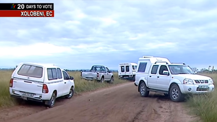 SABC News Xolobeni Road SABC - Opposition blames ANC for poor road infrastructure in Xolobeni
