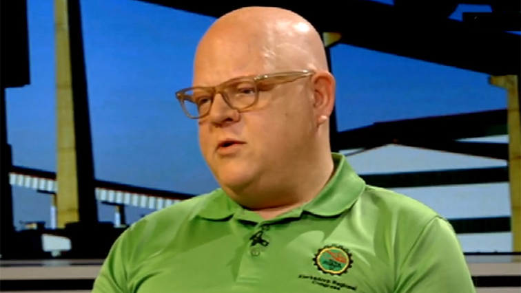 SABC News amcu Krister - 'AMCU will continue to fight for economic justice'