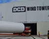 Uncertainty over renewable energy results in job losses at wind turbine company