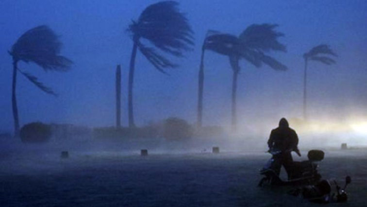 Gale force winds in CT expected to subside by Tuesday - SABC
