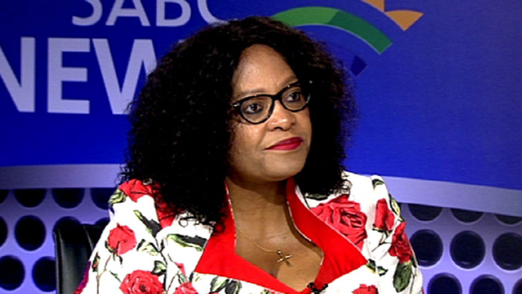 SABC News nomvula mokonyane - Nomvula Mokonyane's husband dies