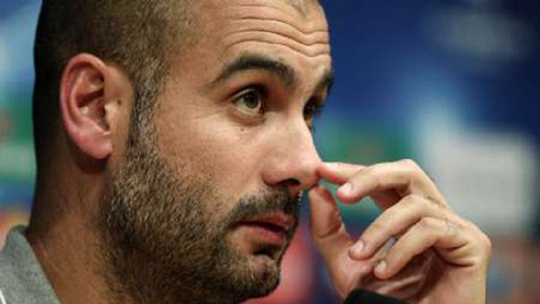 SABC News pep guardiolaR - Guardiola to make late decision on Silva for Palace trip