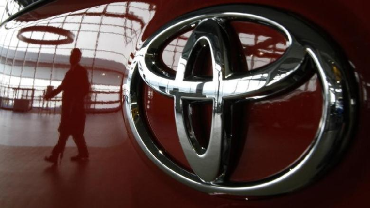 SABC News toyota Reuters - Toyota sees new business opportunity in leveraging hybrid tech