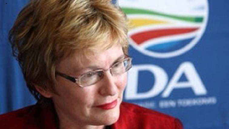 SABC News zilleP - Zille to address District Six restitution claimants