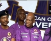Motsoeneng campaigns in Bloemfontein