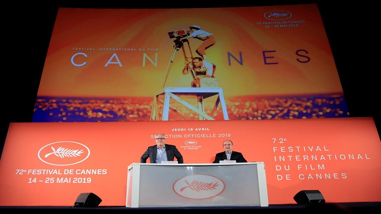 SABC News Cannes Film festival Reuters - Zombies to star at Cannes Film Festival, but no Netflix or Tarantino