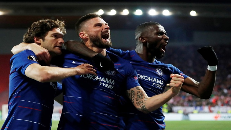 SABC News Chelsea - Alonso, Kepa helps Chelsea win in Prague