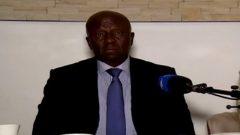 Dikgang Moseneke