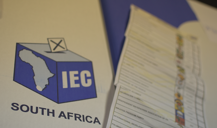 SABC News Elections2 by Dinilohlanga Mekuto - Objections against party candidates close on Tuesday
