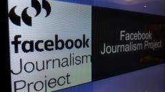 Facebook Jornalism Project