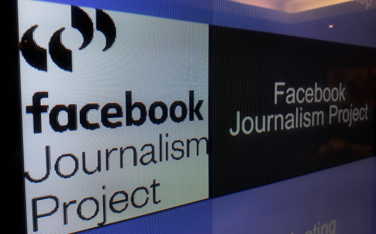 SABC News Facebook Jornalism Project - Facebook bolsters to reduce fake news before 2019 elections