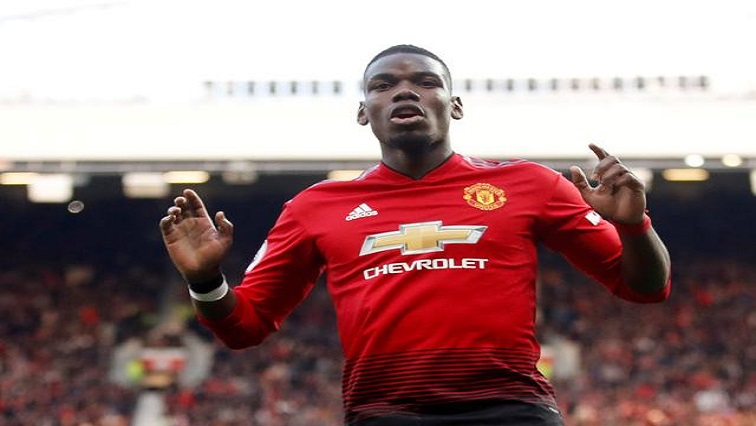 SABC News Paul Pogba Reuters - Two Pogba penalties earn sluggish United win over West Ham