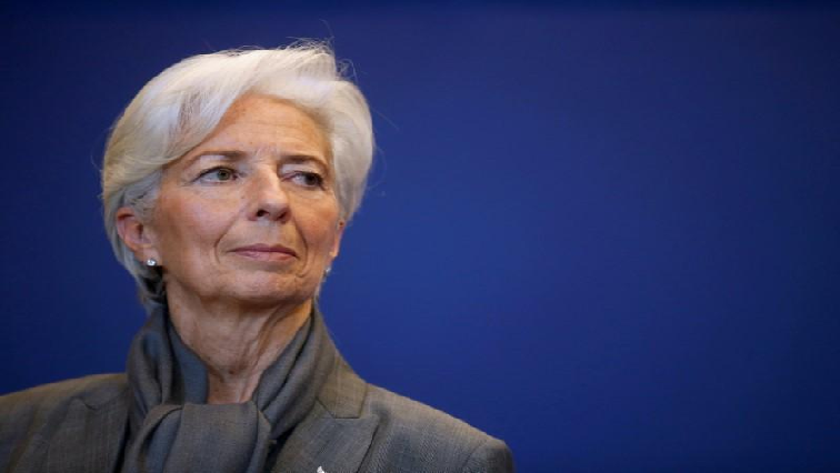 SABC News  Christine Lagarde  Reuters - IMF, World Bank urge caution with China loans