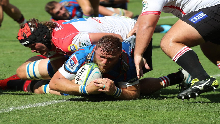 SABC News  Duane Vermeulen Twitter@duane vermeulen - Bulls make 7 changes against the Jaguares