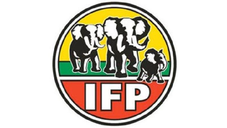 Inkatha Freedom Party