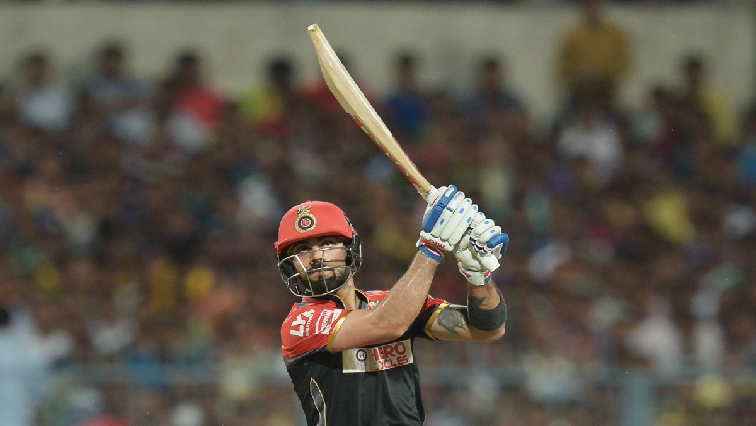 SABC News  Virat Kohli Twitter@ICC - No excuse for Royal Challengers Bangalore performance: Kohli