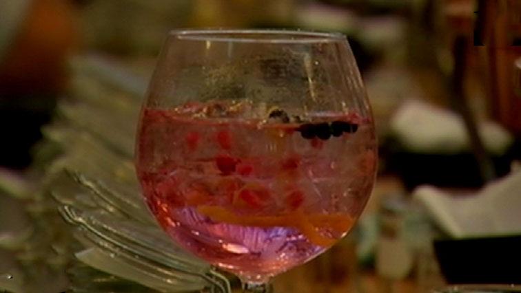 SABC News Gin - Mossel Bay opens its first Gin school