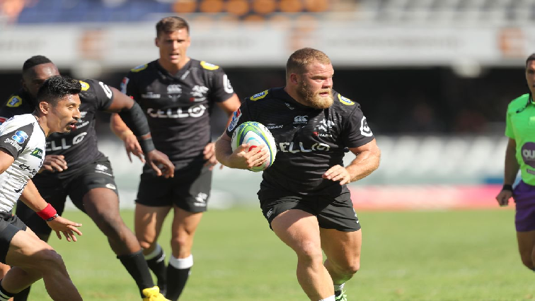 SABc News Akker van der Merwe Twitter@TheSharksZA 1 - No escape for Britz as Sanzaar upholds ban