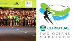 Runner and Two Oceans logo