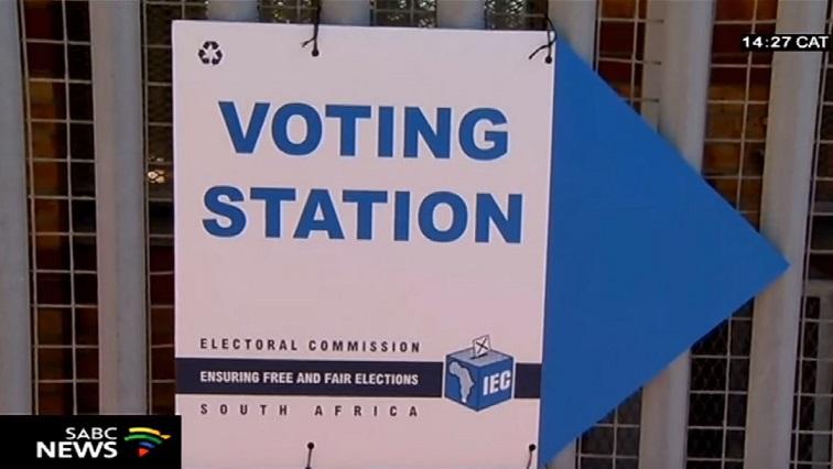Electoral Commission (IEC)