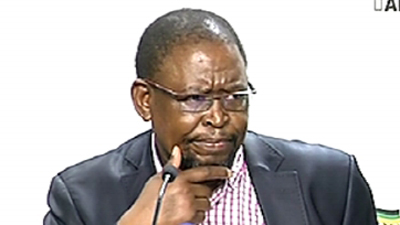 sabc news  Enoch Godongwana - Manufacturing sector key to economic growth: Godongwana