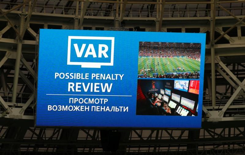 var - We need to embrace VAR: Jerome- Damon