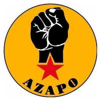 Azapo logo