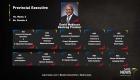 Gauteng Provincial Government 140x80 - Meet South Africa's new provincial executive members